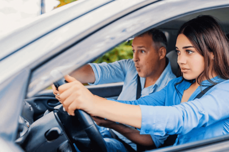 Best Car Insurance for Young and First Time Drivers