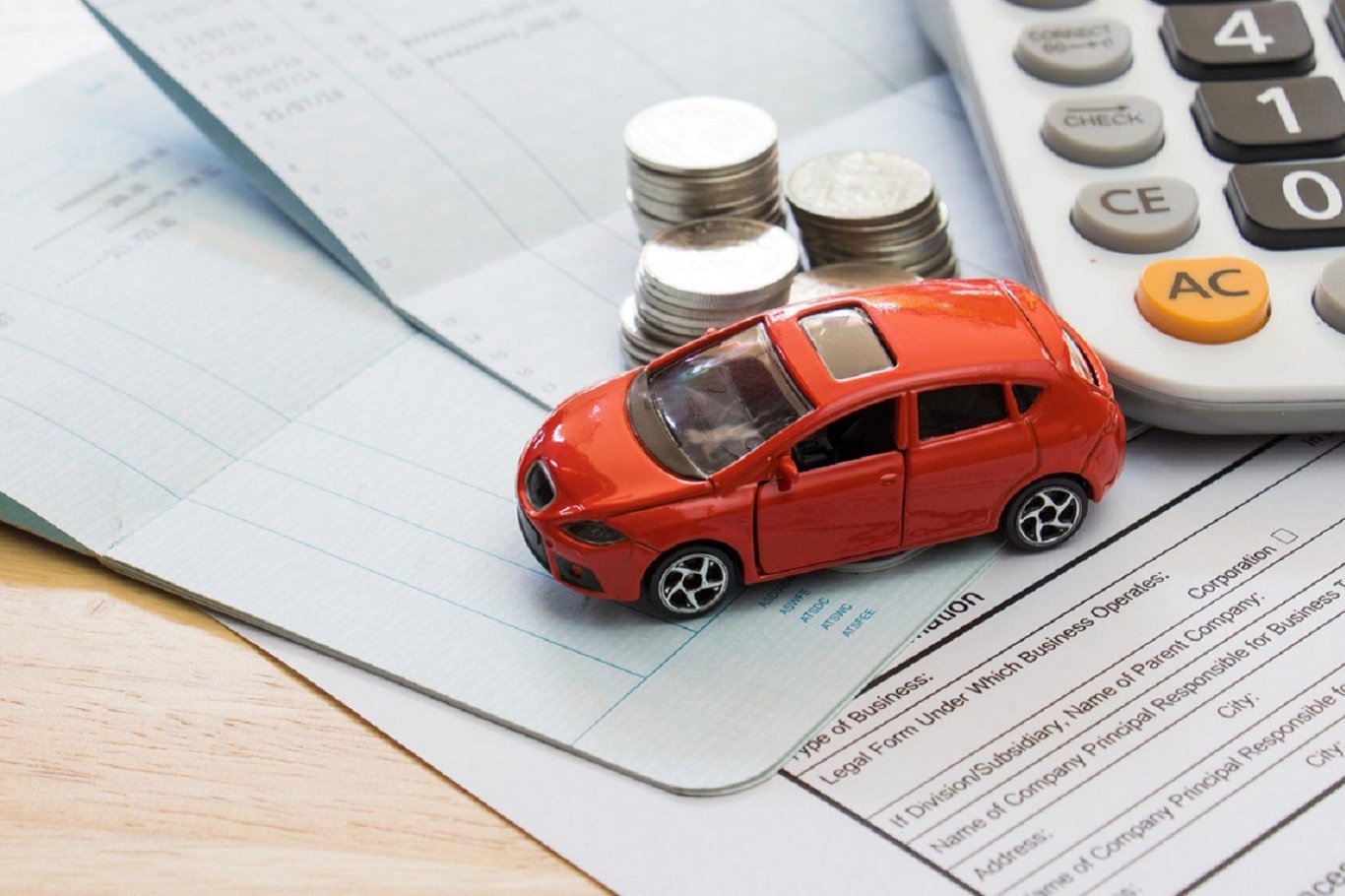 How Much Is Car Insurance A Month On Average?