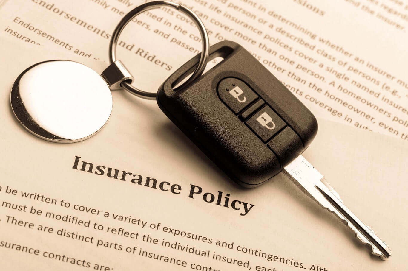 How Much Insurance Rates Go Up After a Car Accident