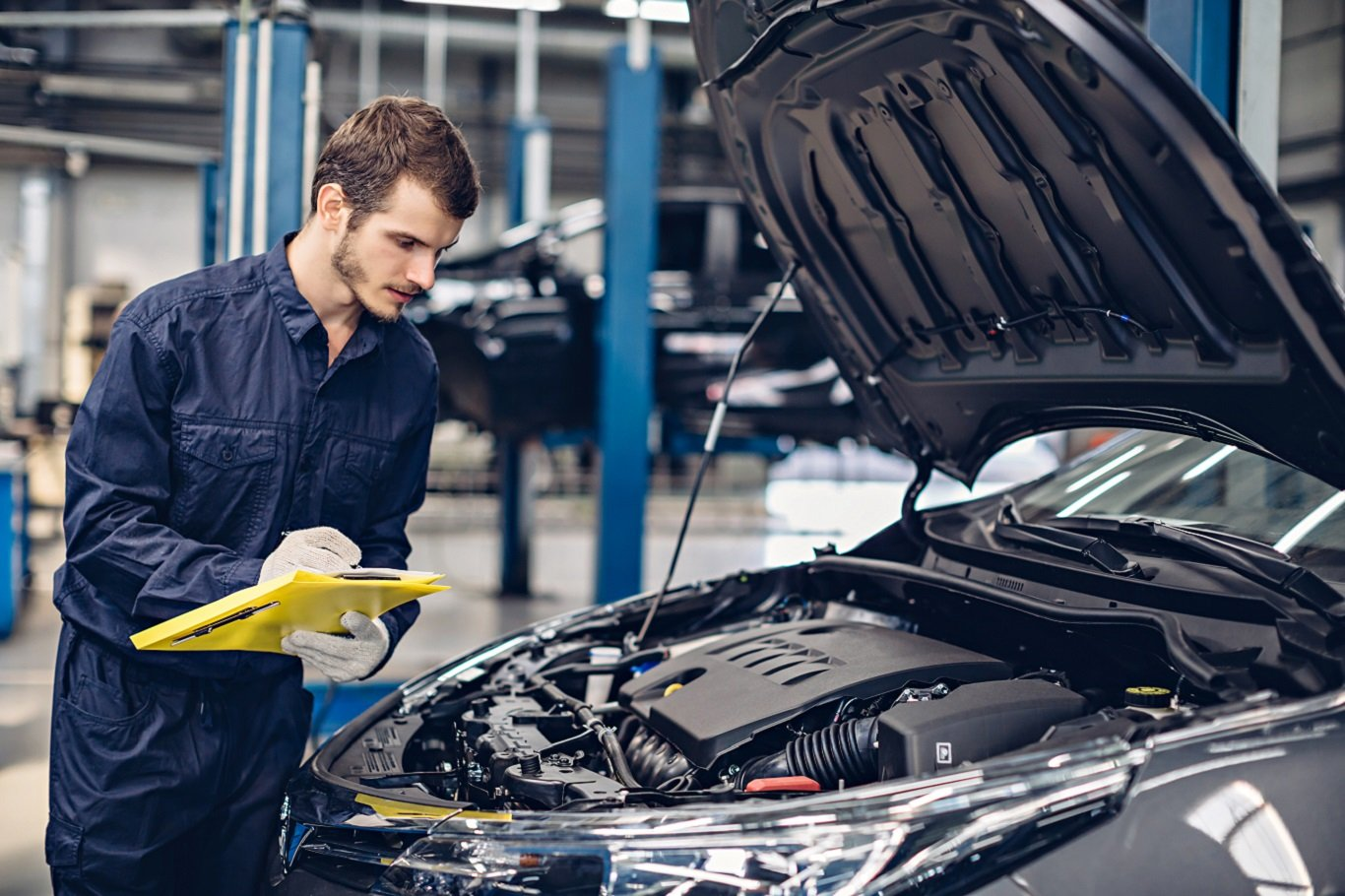 Car Repair Insurance: What Is the Best Car Repair Insurance?