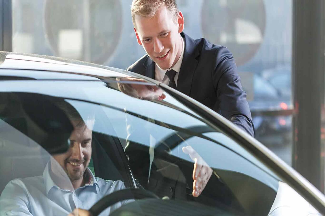 Tips on how to prepare yourself when selling your car