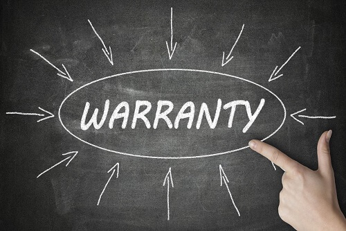 benefits of having a car warranty