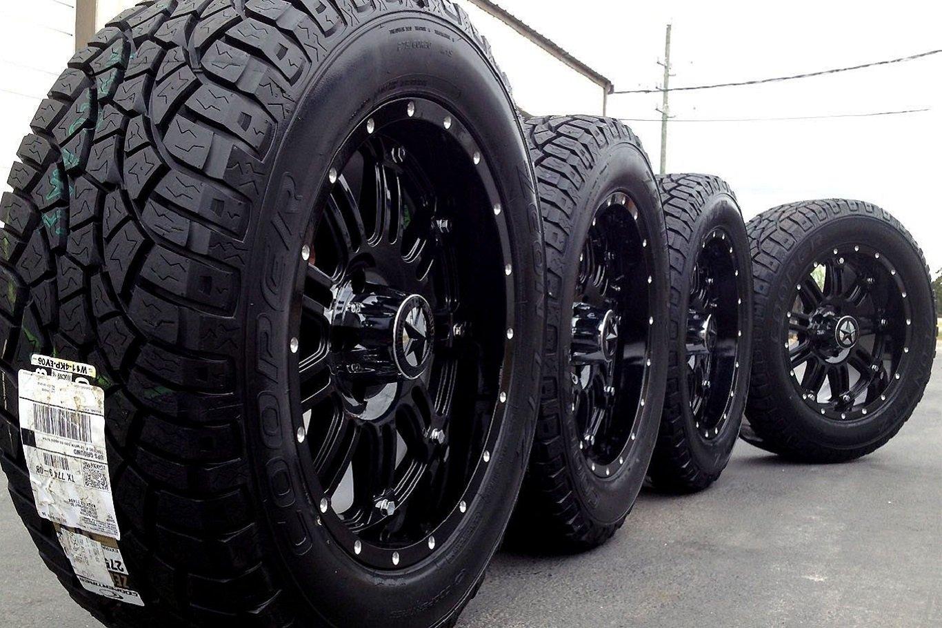 best truck wheels