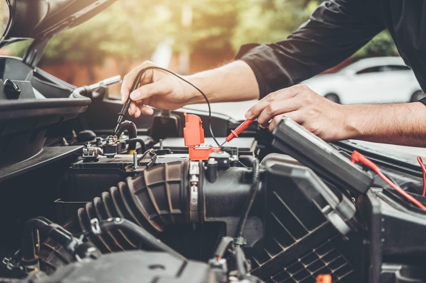 car repair warranty laws
