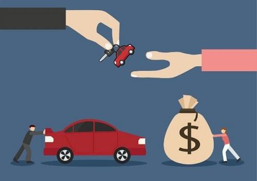 car trading