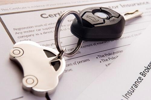 contact car insurance