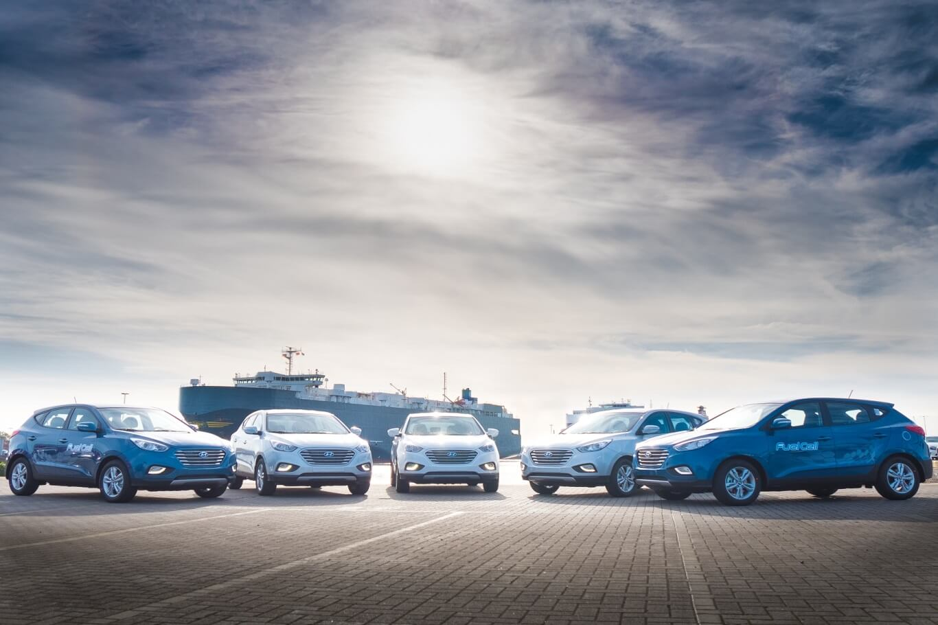 fleet cars