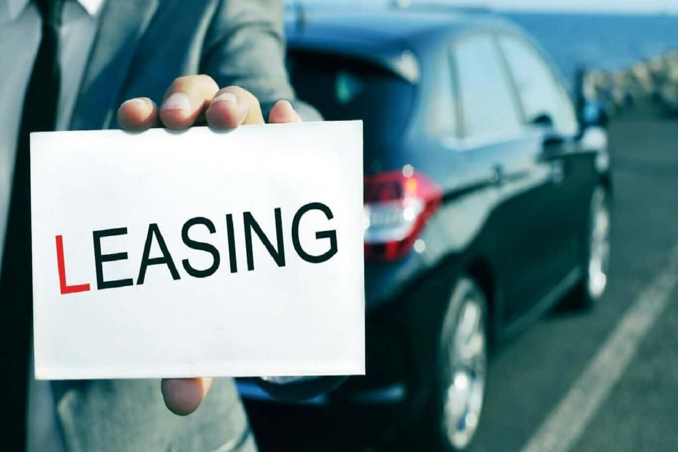 leasing of a car