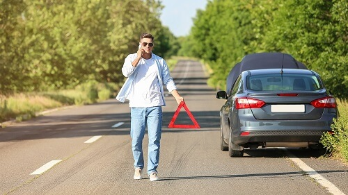 benefits of endurance car warranty