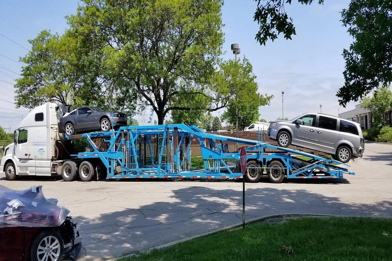 ship your car