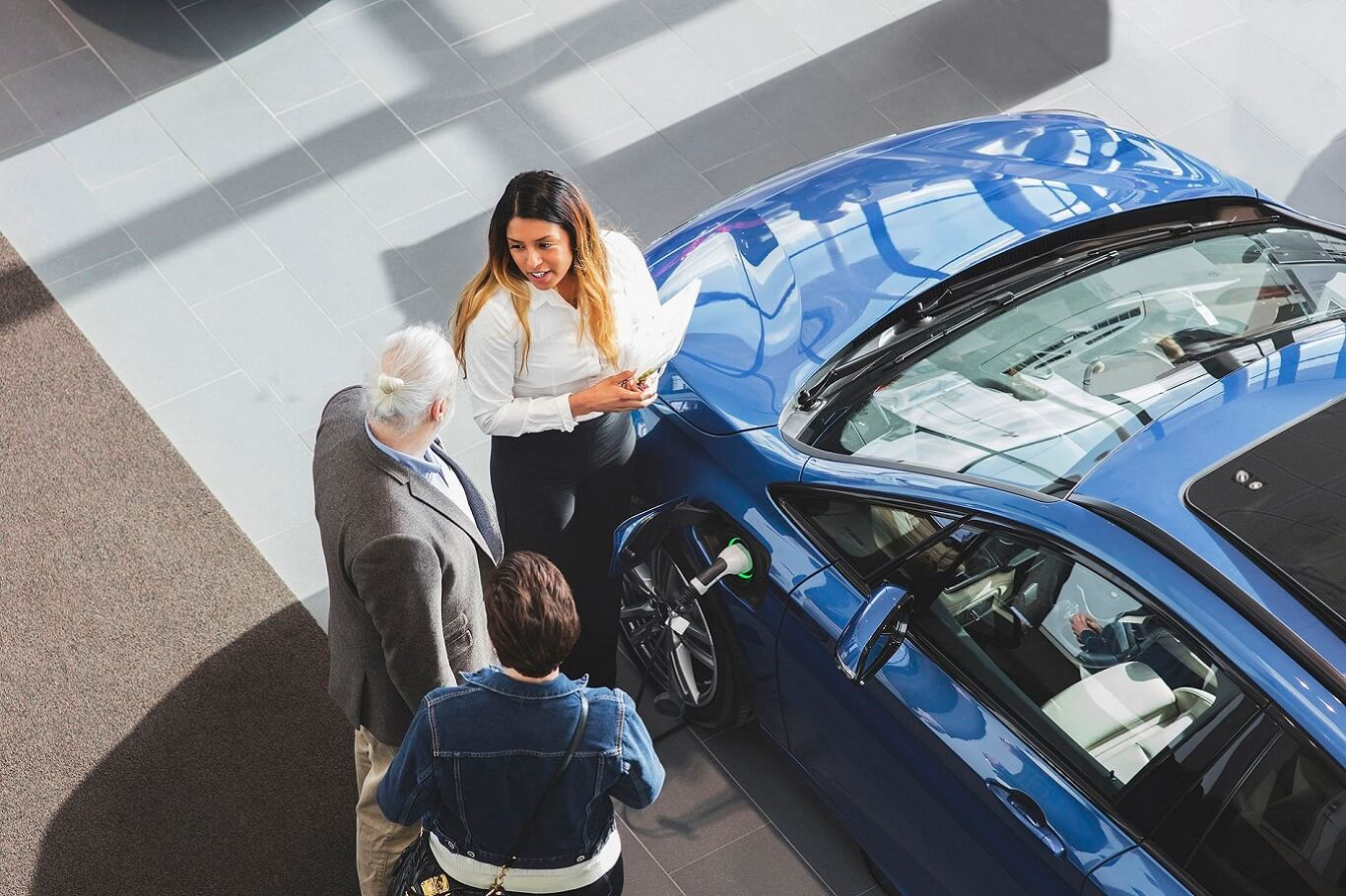 what is a factory warranty on a car