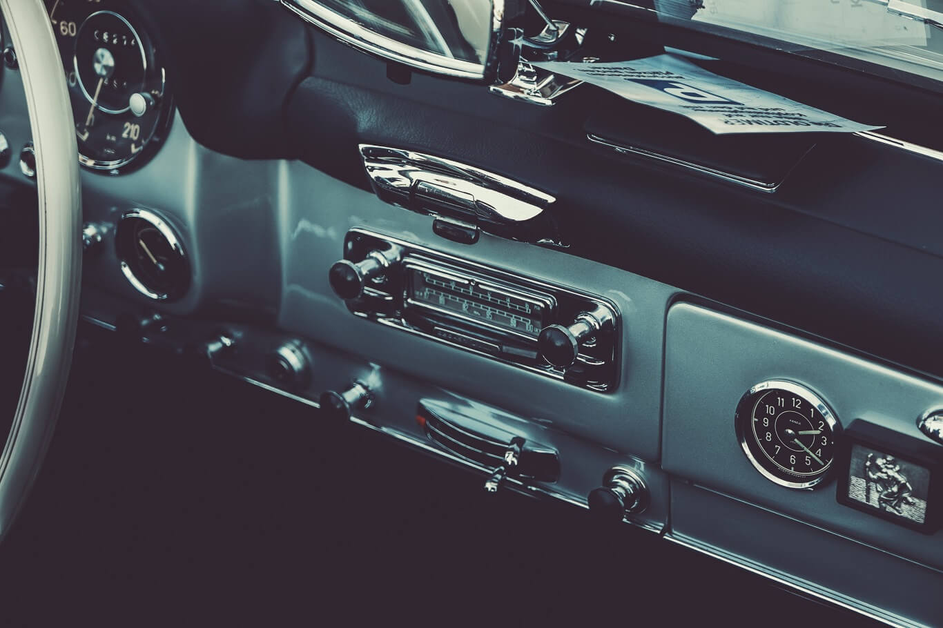 how to reset car radio without code