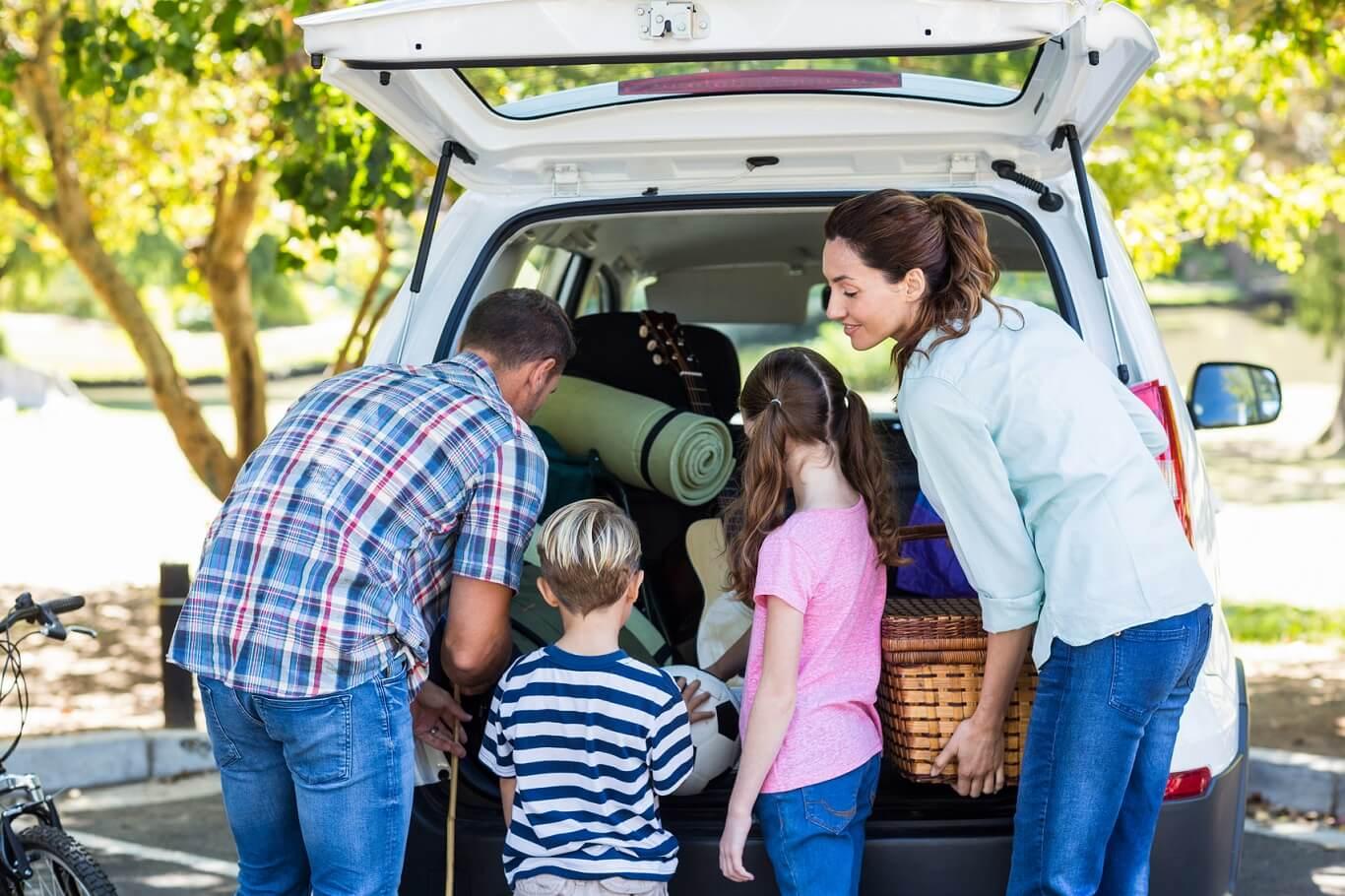 temporary international auto insurance
