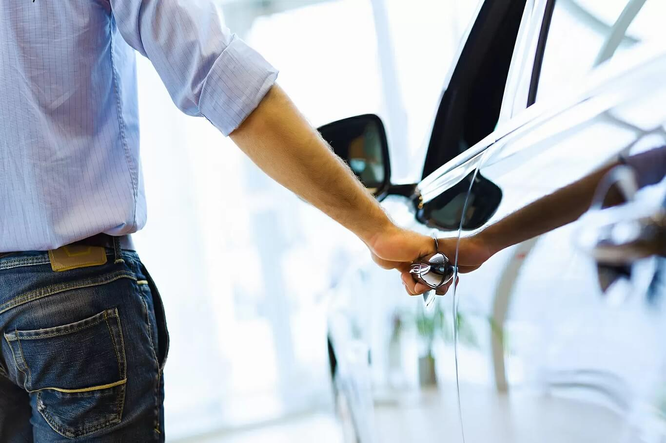 auto buying service review