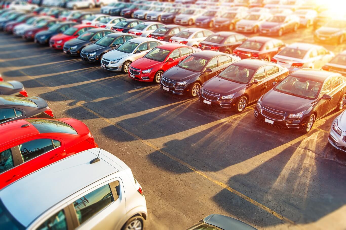 best used car dealerships near me