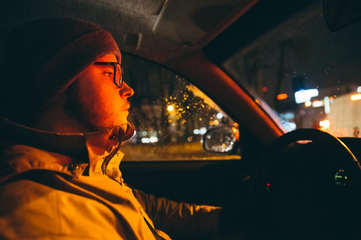 polarized driving glasses