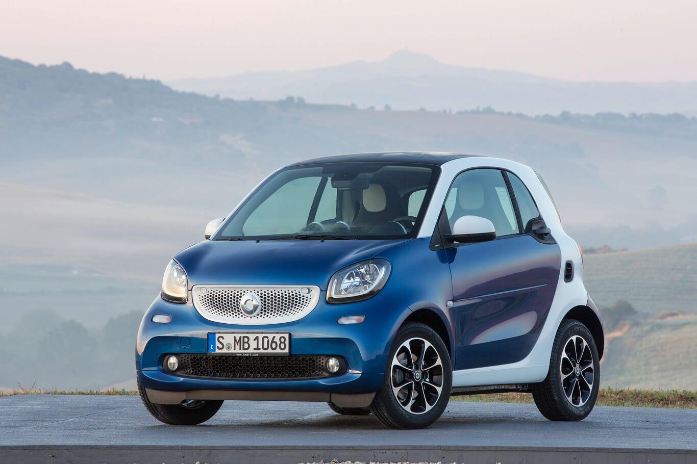smart car for sale