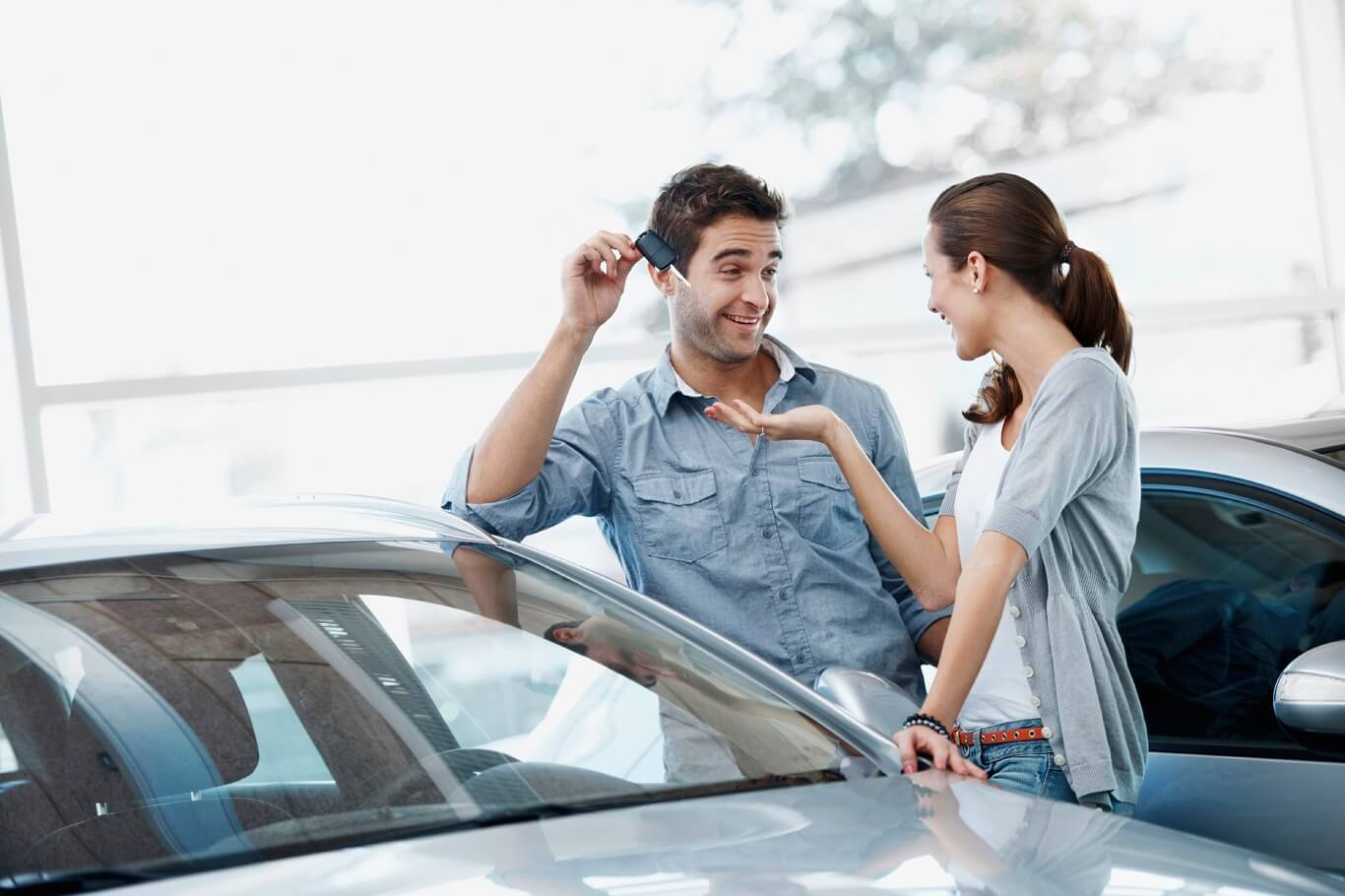 who has the best new car warranty