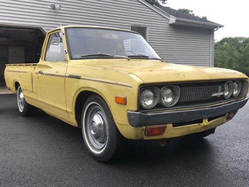 1975 model