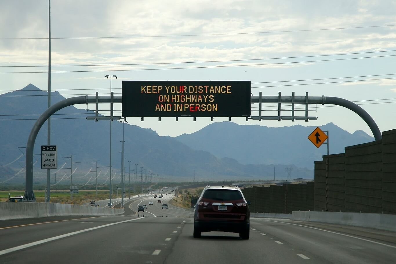 car insurance discounts due to the coronavirus