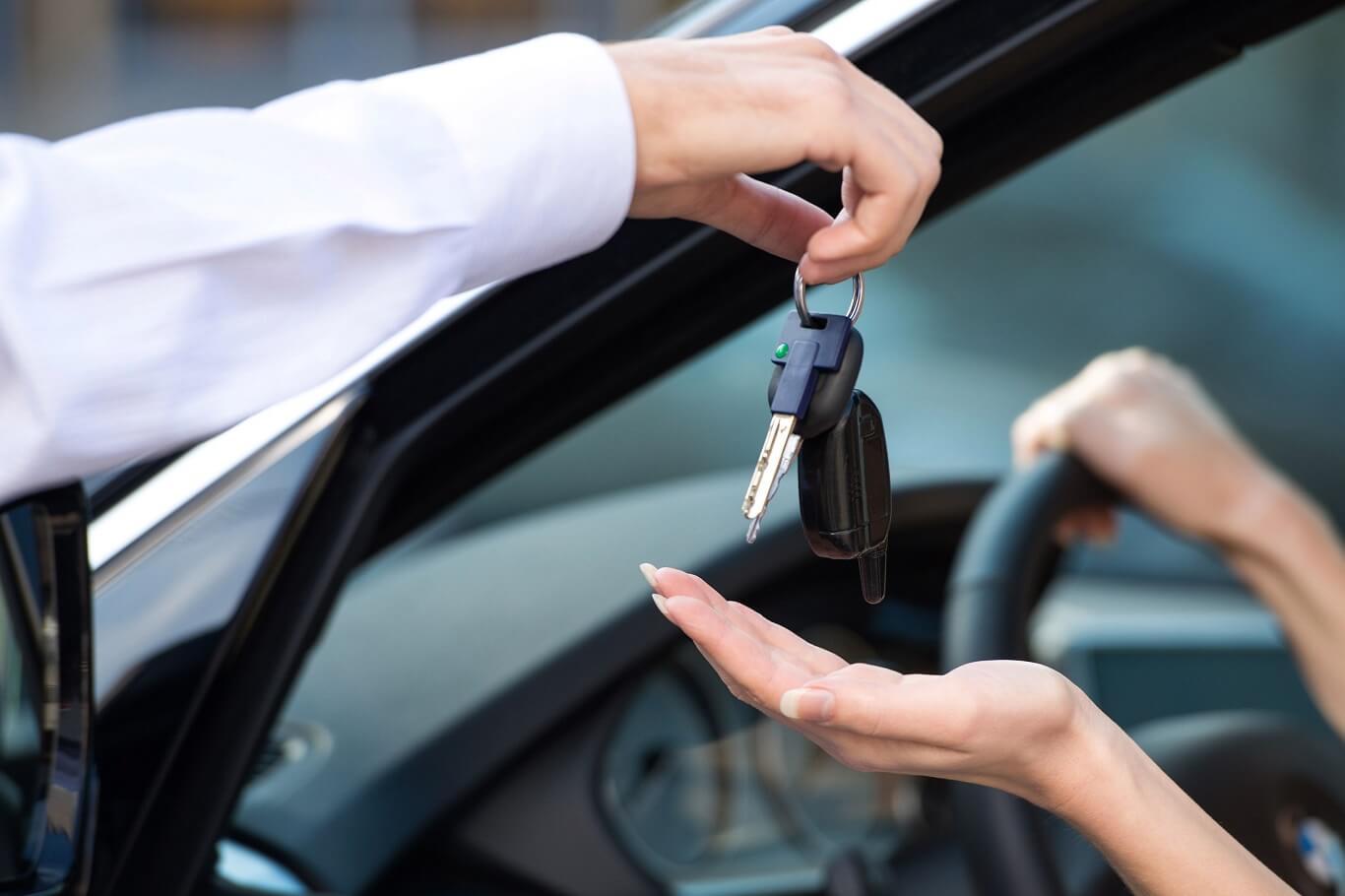 dollar car rental insurance