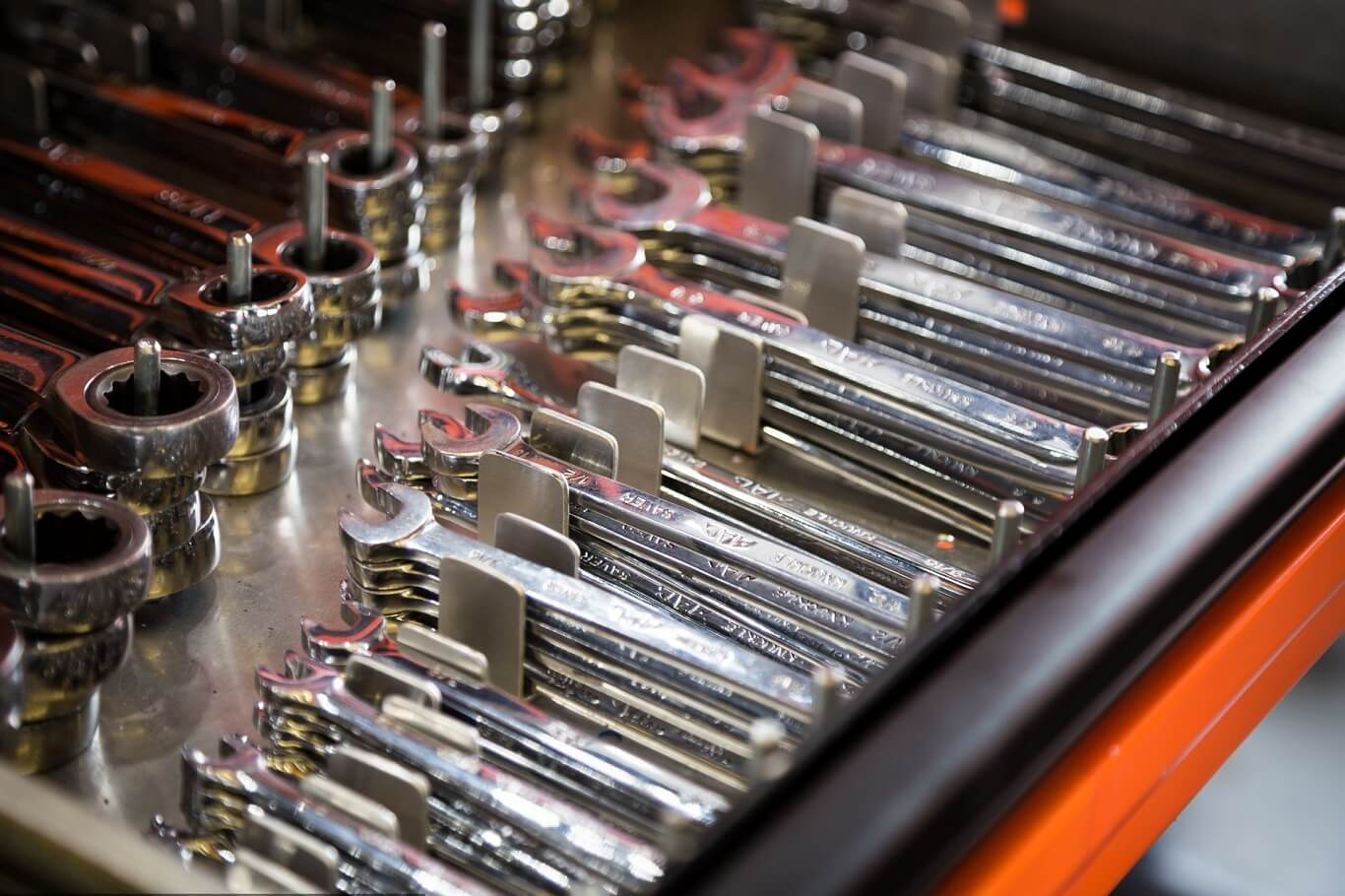 nascar toolbox