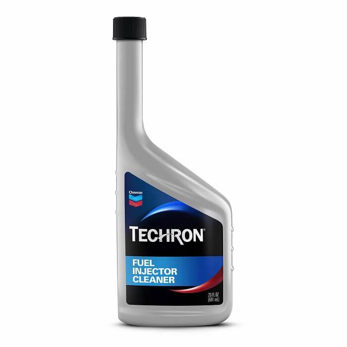 Chevron Techron Fuel Injector Cleaner