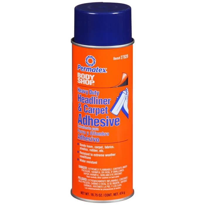 Permatex Body Shop Adhesive