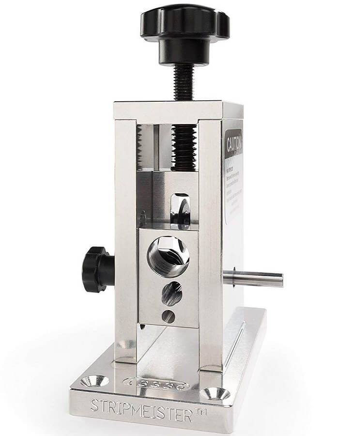StripMeiStripMeister Automatic Wire Stripping Toolster Automatic Wire Stripping Tool