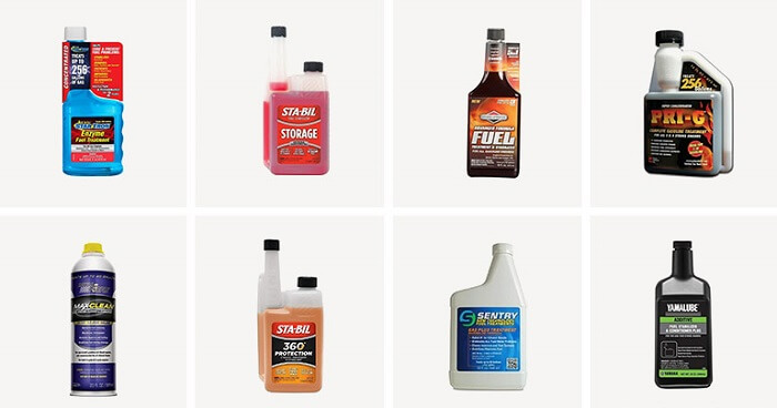 Top brands that offer the best fuel stabilizer