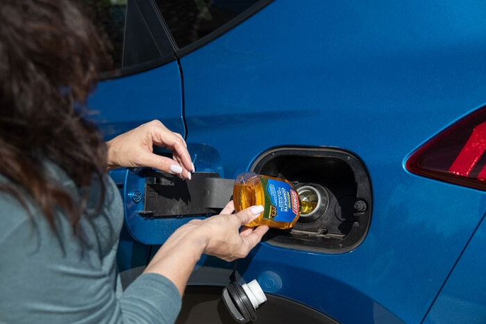 Types of fuel stabilizer