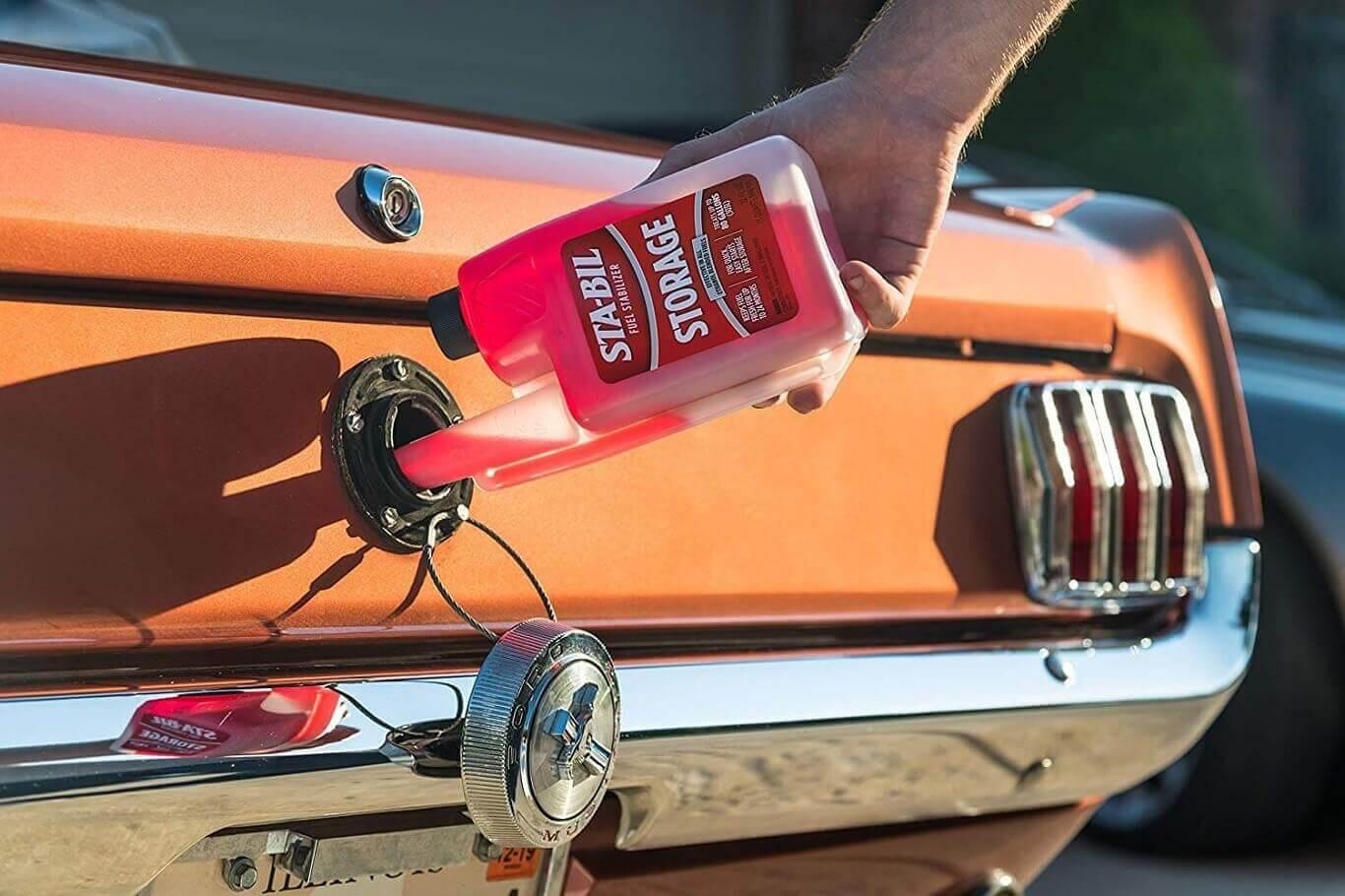 best fuel stabilizer