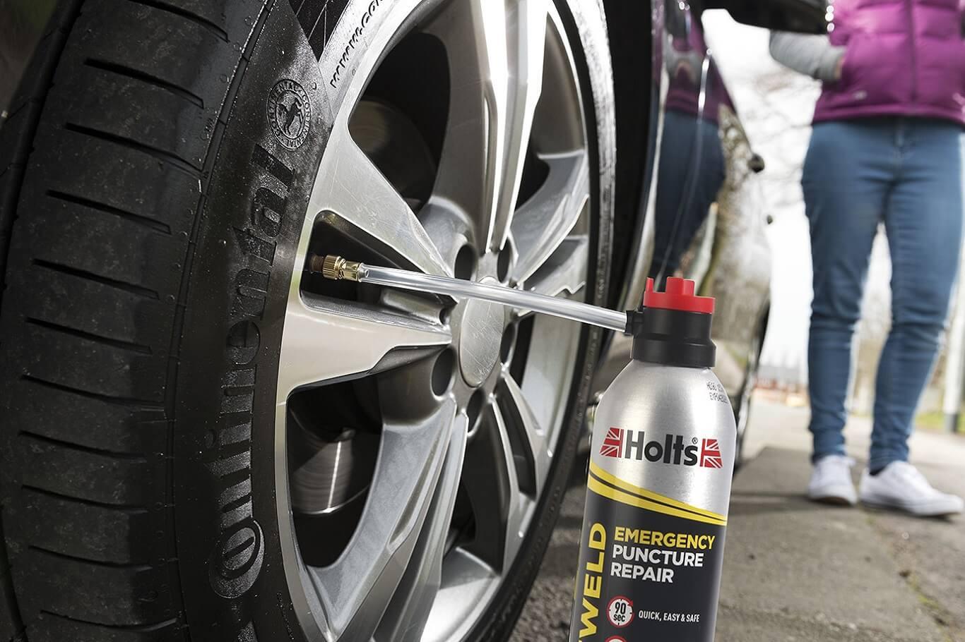 best tire sealants