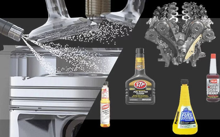 using-fuel-injector-cleaners