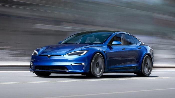 2021_Tesla_Model
