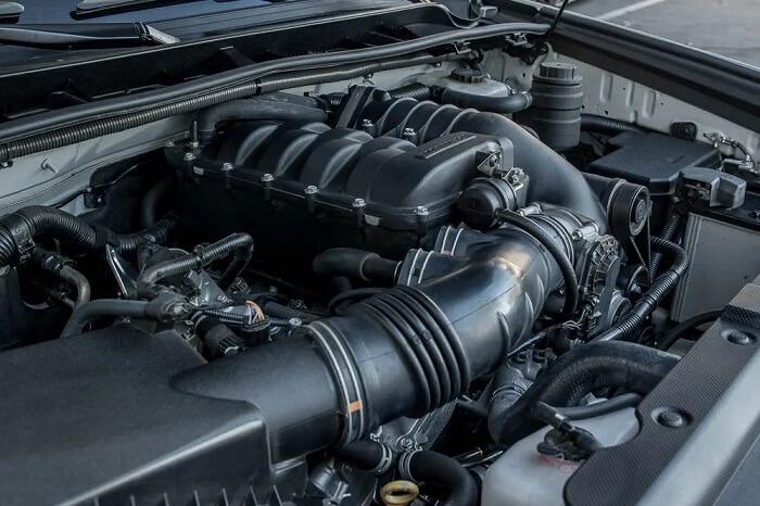 5th_gen_4runner_magnuson_supercharger_engine