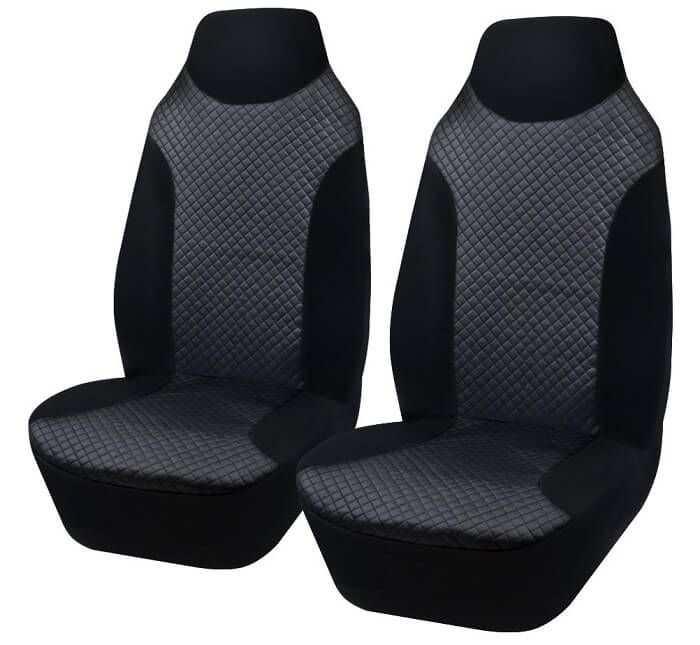Aully Park Waterproof Universal Car Seat Cover