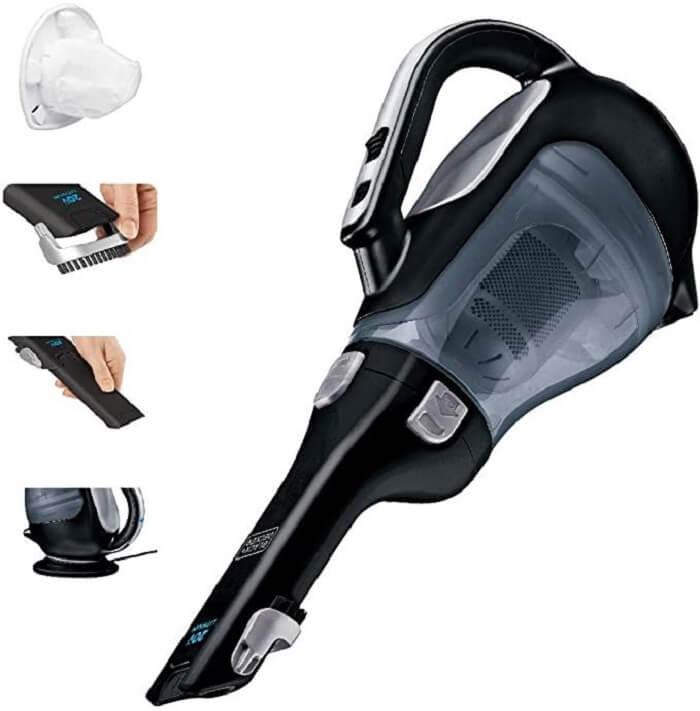 BLACK+DECKER Dustbuster Handheld Vacuum