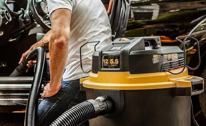 Benefits of a Car Vacuum