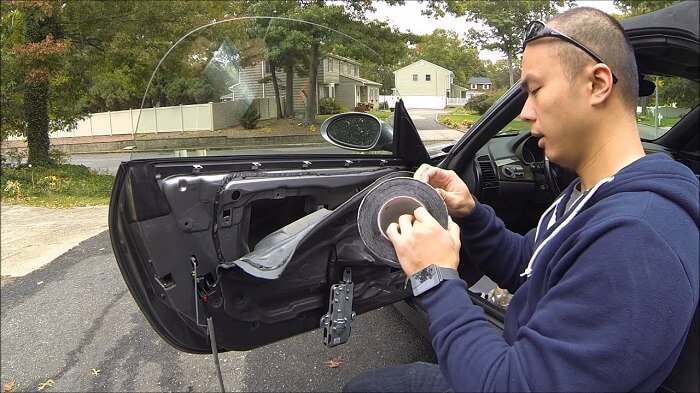 Best automotive sound-deadening insulation to enhance your driving experience