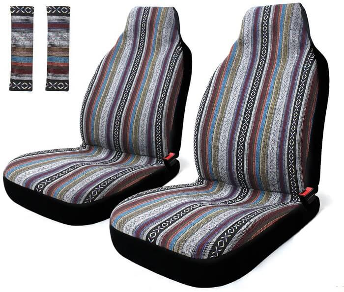Copap Universal Seat Covers