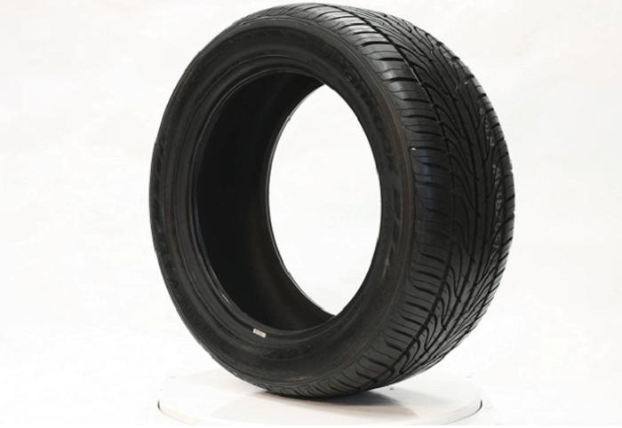 Hankoo tires