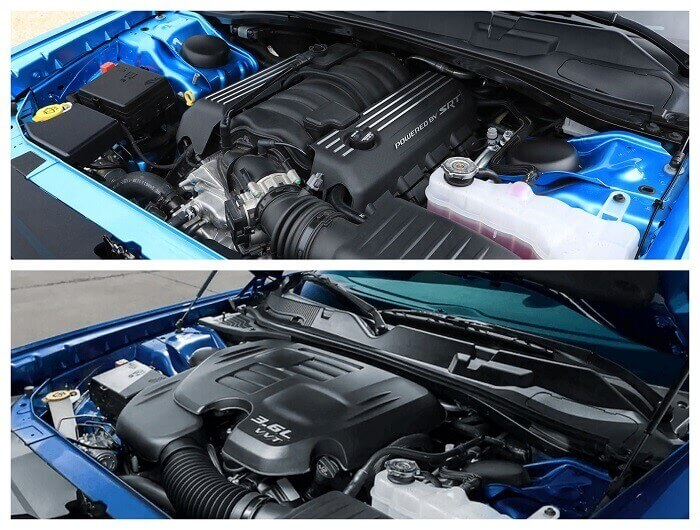 Performance and Engine