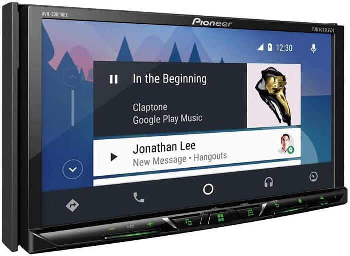 Pioneer AVH-2300NEX Touch Screen Car Stereo