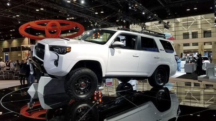Toyota-4-Runner