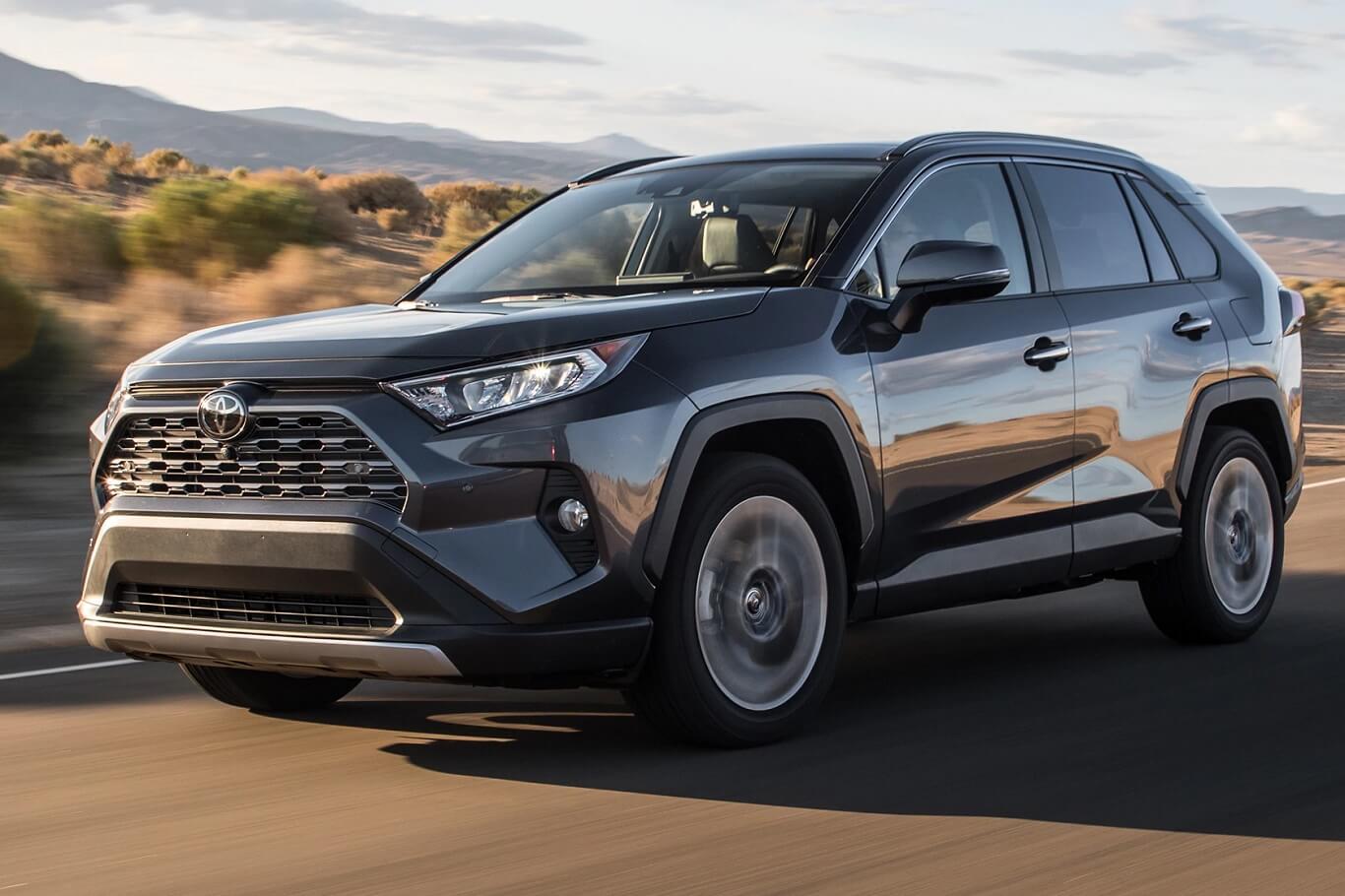 Toyota 4runner redesign