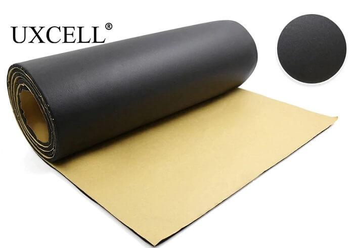 UXCELL car sound-deadening mat