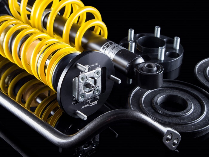 best shock absorber to buy