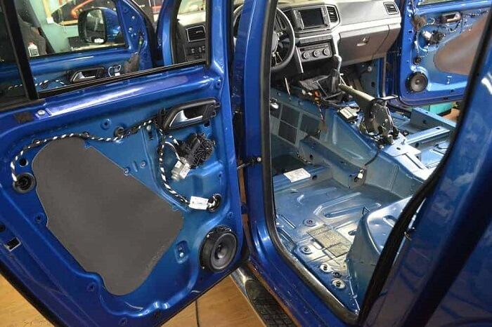 insulate-car-door