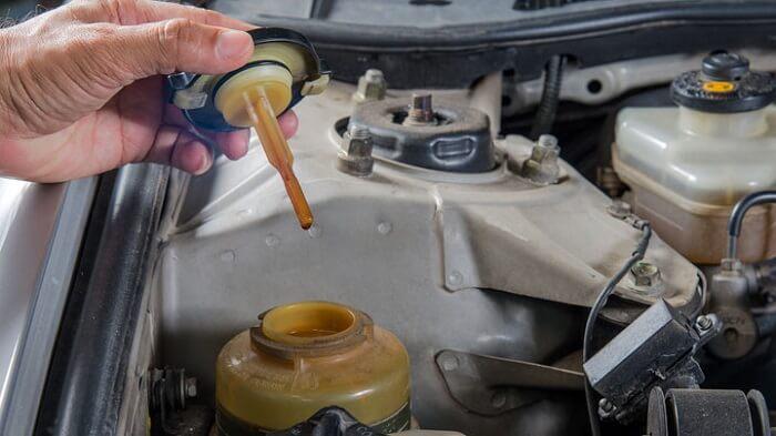 low-power-steering-fluid
